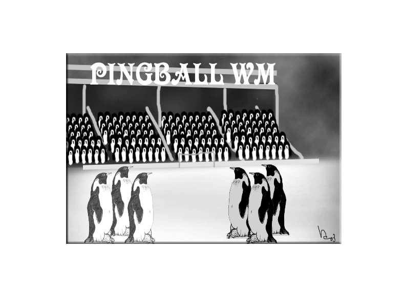 Pingball WM